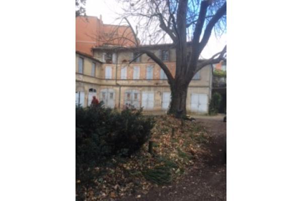 Terrain à construire à Toulouse