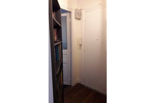 Appartement à Paris 19e Arrondissement