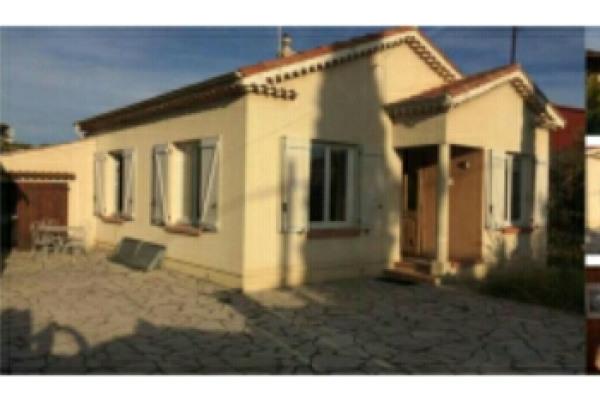 Maison individuelle à Cagnes-sur-Mer