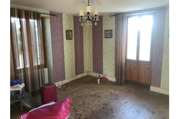 Appartement à Divonne-les-Bains