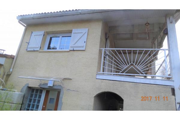 Maison individuelle à Le Pian-Médoc