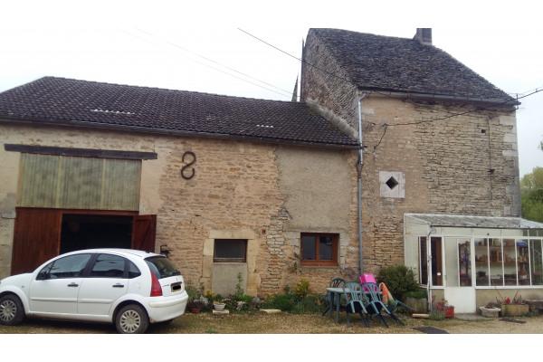 Maison individuelle à Bligny-le-Sec