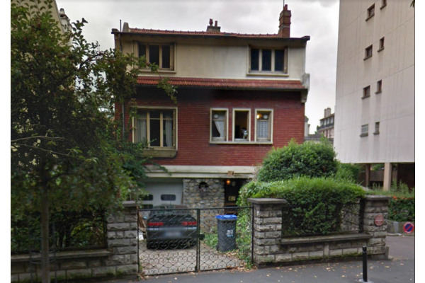 Maison individuelle à Maisons-Alfort