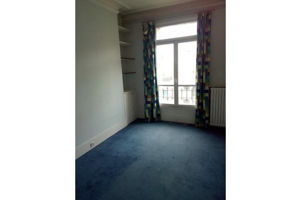Appartement à Paris 17e Arrondissement