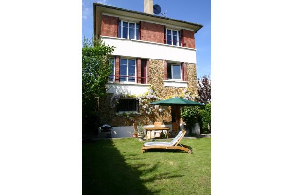 Maison individuelle à Cachan
