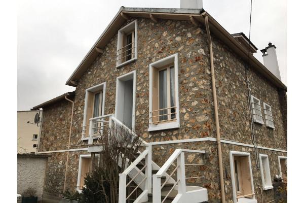 Maison individuelle à Vaucresson
