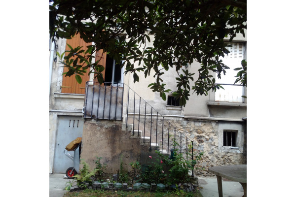 Maison individuelle à Nogent-sur-Marne