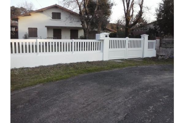 Maison individuelle à Vieux-Boucau-les-Bains