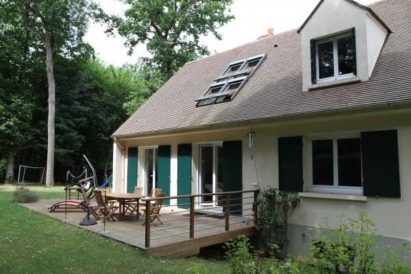 Maison individuelle à L'Étang-la-Ville
