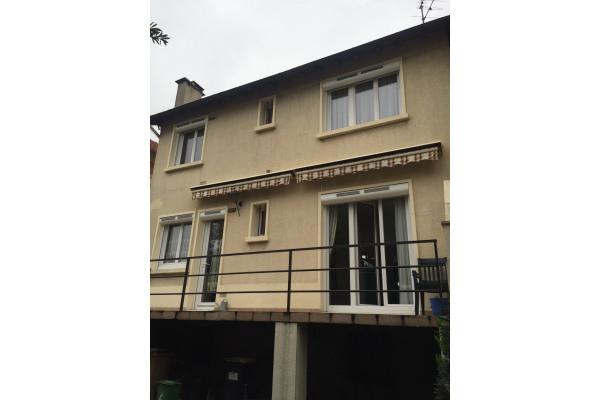 Maison individuelle à Colombes