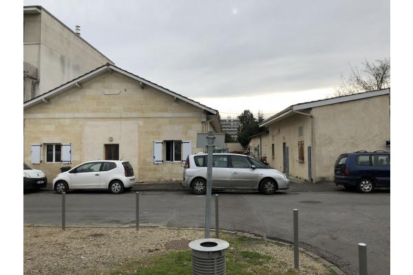 Logements collectifs à Floirac