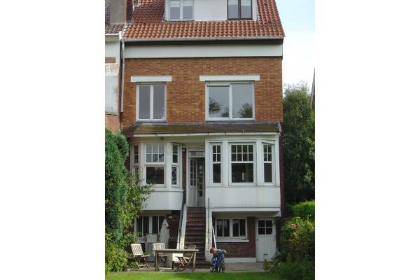 Maison individuelle à Marcq-en-Barœul