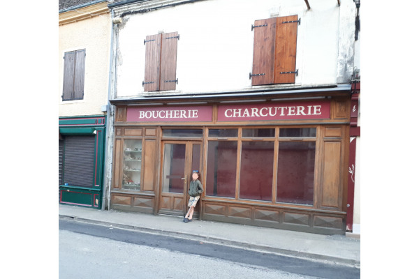 Restaurant à La Bazoche-Gouet