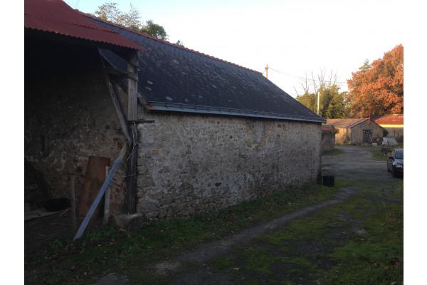 Maison individuelle à Orvault