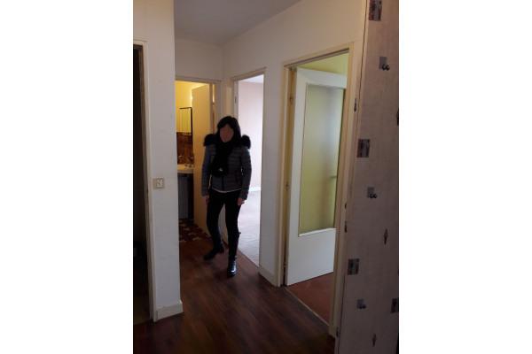 Appartement à Paris 20e Arrondissement