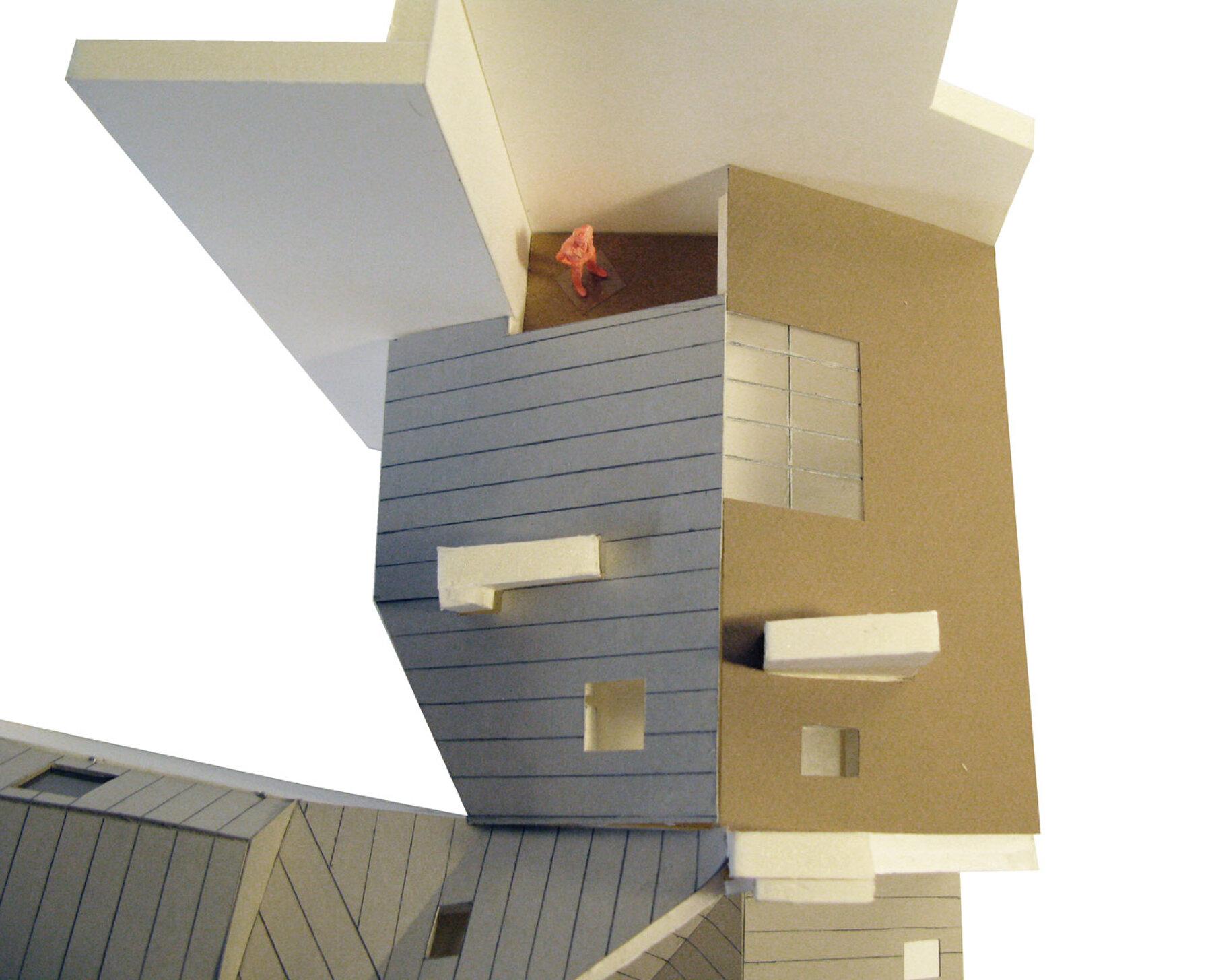 Appartement à Montmartre