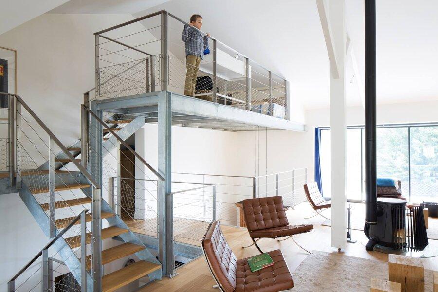 Lacanau House - Transformation