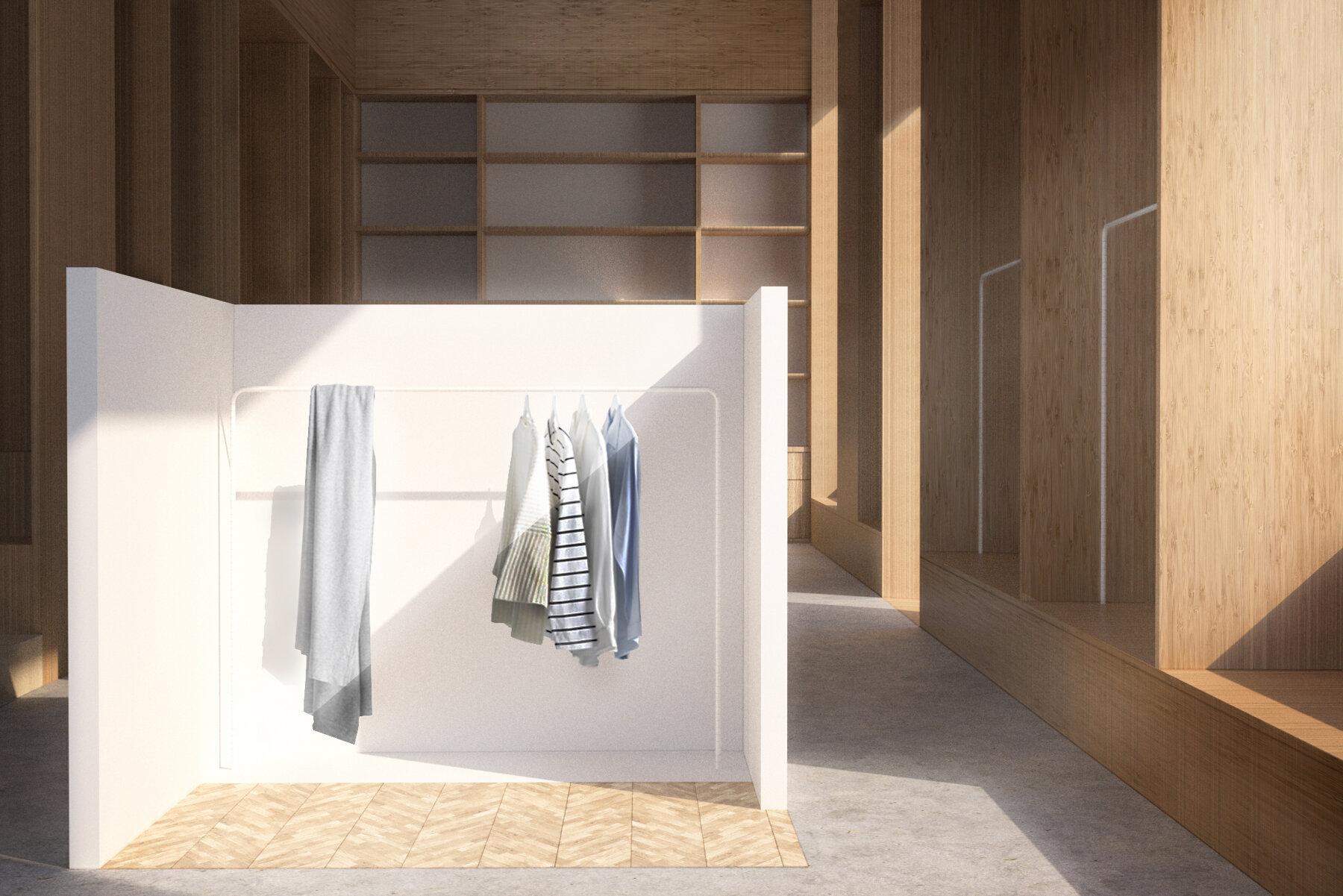 Rénovation - Commerce par un architecte Archidvisor