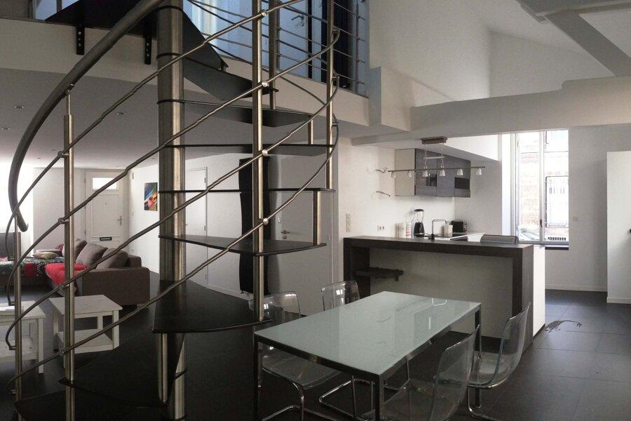 Projet Loft réalisé par un architecte Archidvisor