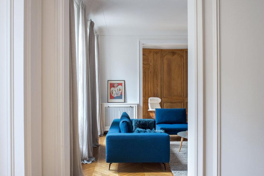 Appartement WML