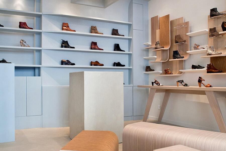 Boutique Anthology Paris 34