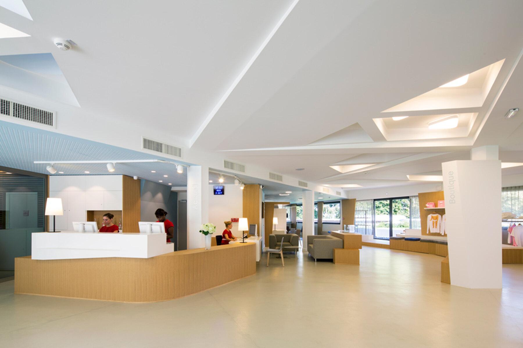 Rénovation - Equipement de santé par un architecte Archidvisor