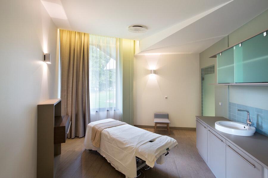 Projet Thermes d'Evian réalisé par un architecte Archidvisor