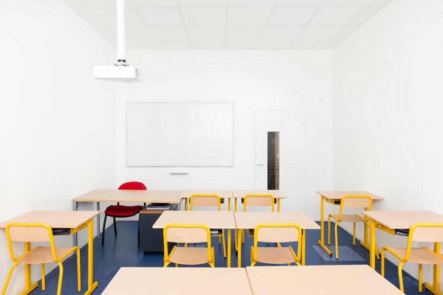 CRN - Ecoles Parsiennes