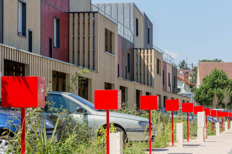 64 logements à Lagny-sur-Marne