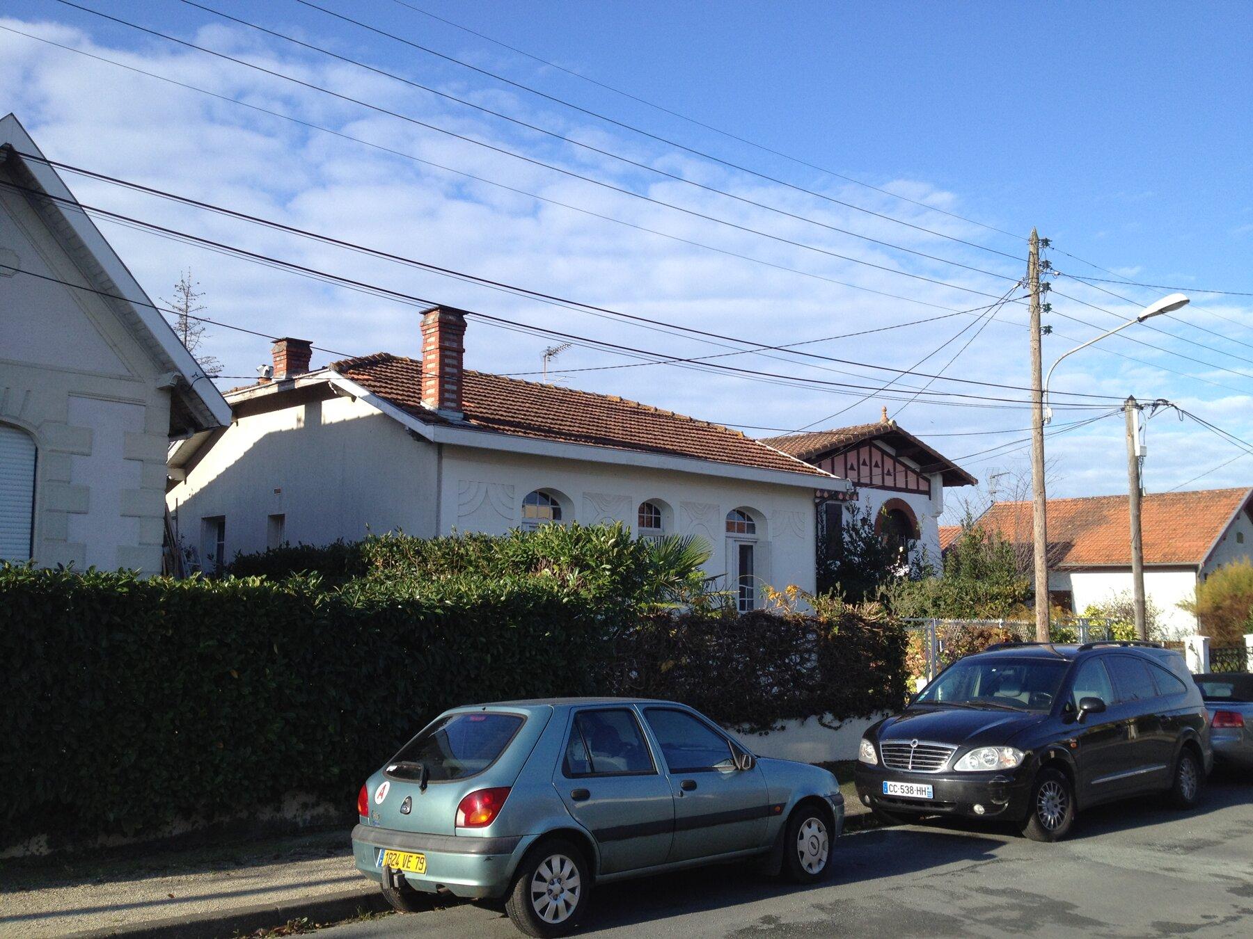 Extension Maison MB