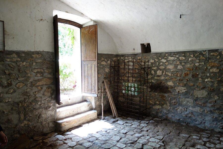 Réhabilitation complète d'une ferme du XVIIIe