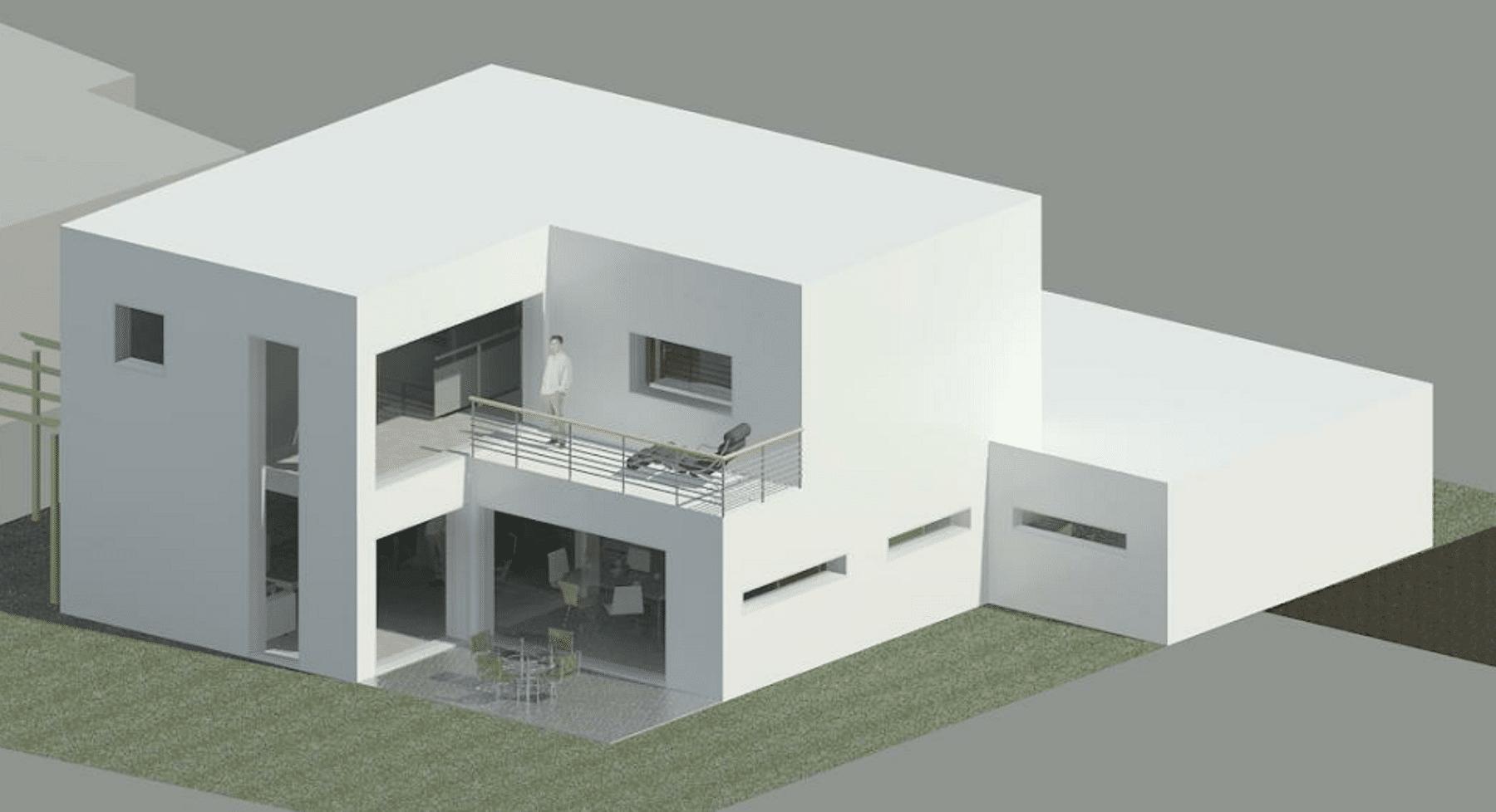 Maison Sablière
