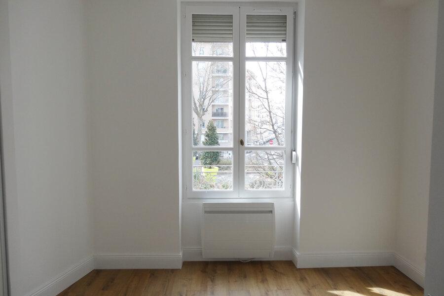 Aménagement intérieur d'un appartement T2 à LYON