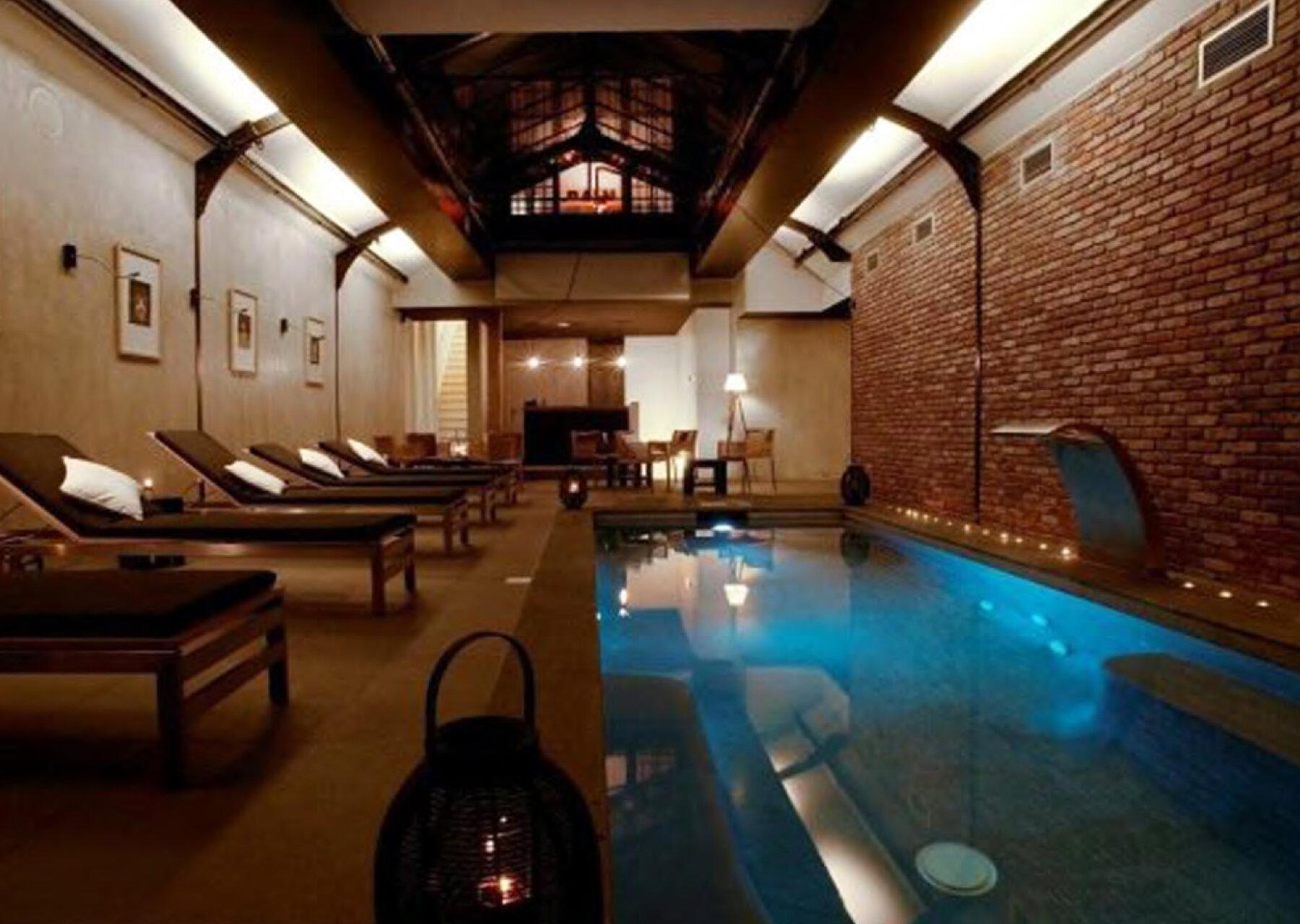 Rénovation - Equipement de loisirs par un architecte Archidvisor