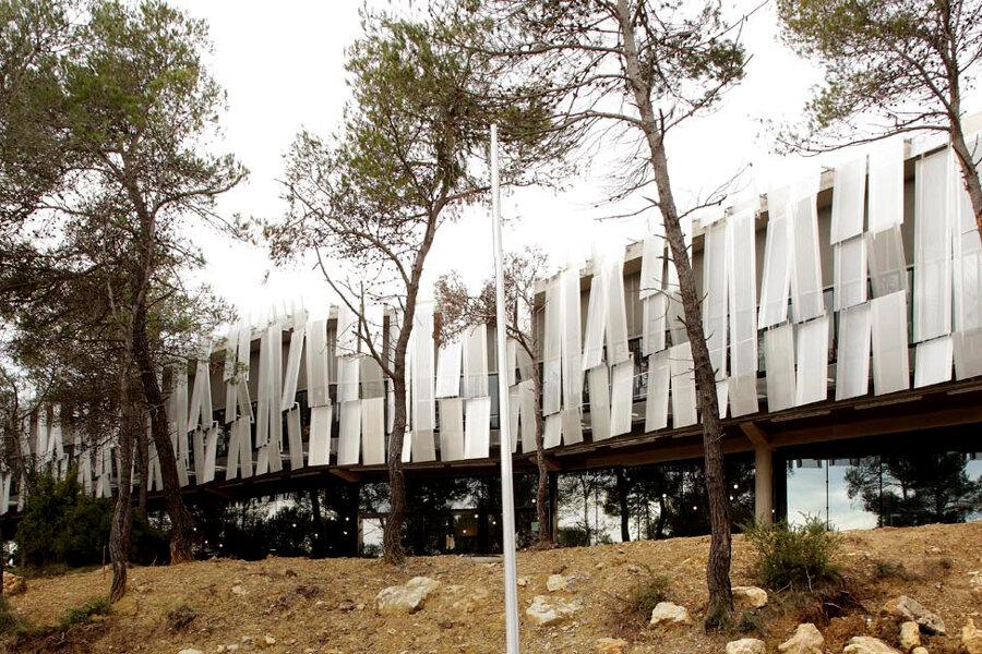 Centre de Vie Universitaire