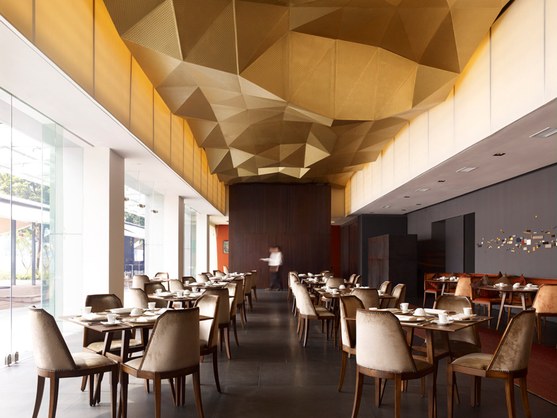 Restaurant Jing