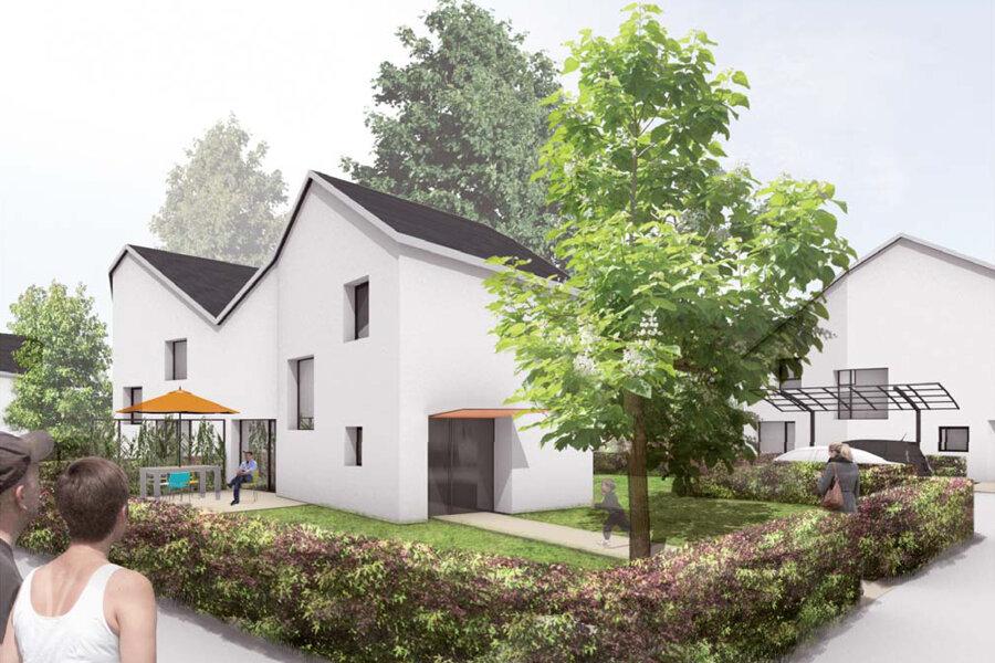 Projet Construction de 42 maisons individuelles réalisé par un architecte Archidvisor