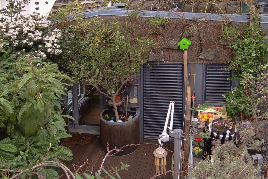 Projet Aménagement d'une terrasse réalisé par un architecte Archidvisor