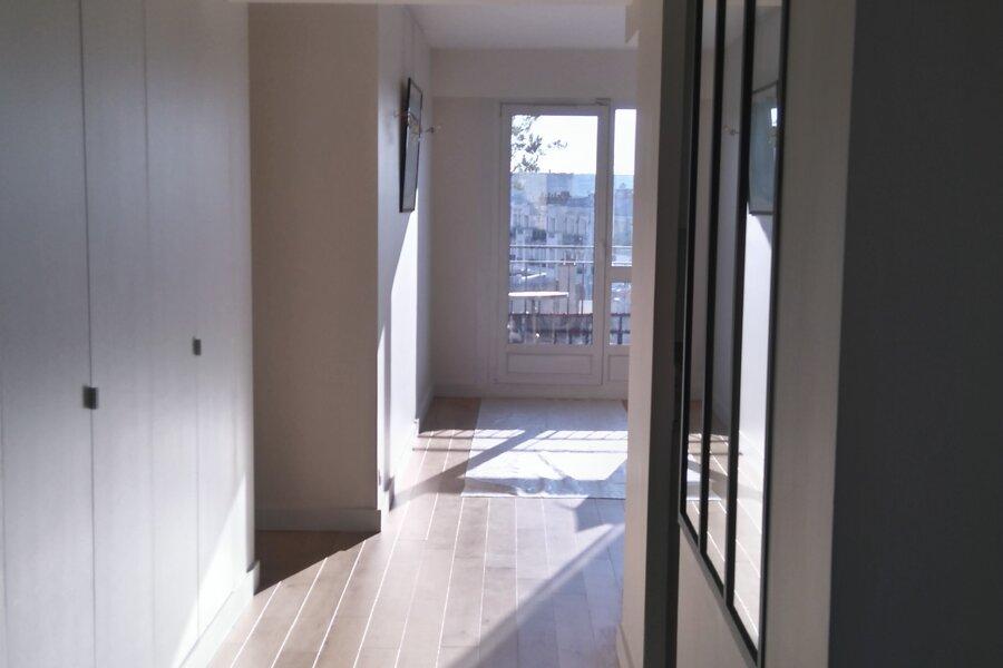 Projet Restructuration appartement réalisé par un architecte Archidvisor