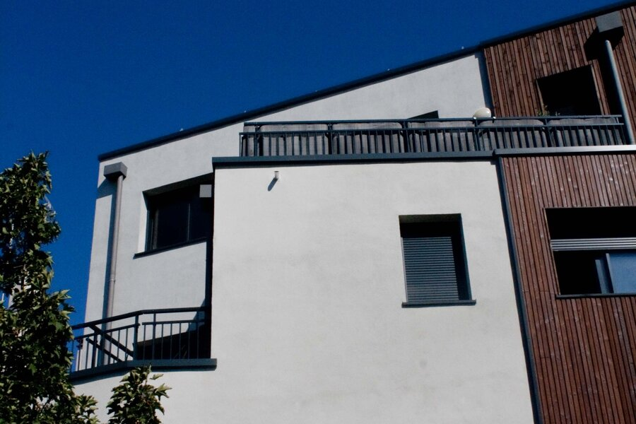 Projet 7 logements à Montreuil réalisé par un architecte Archidvisor