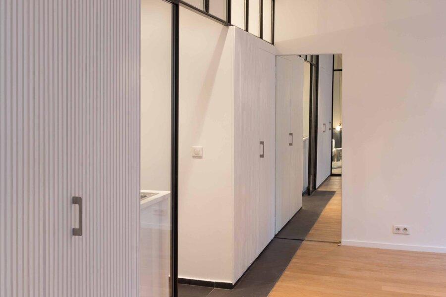 Projet Appartement Turenne 2 réalisé par un architecte Archidvisor