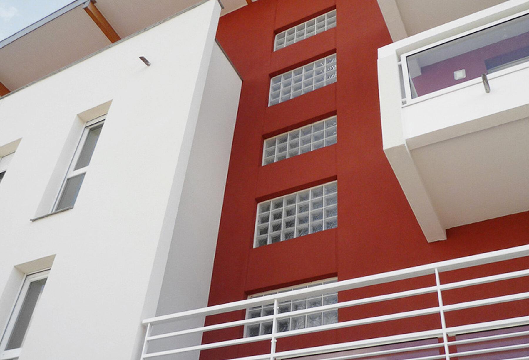 Construction neuve - Logements collectifs par un architecte Archidvisor