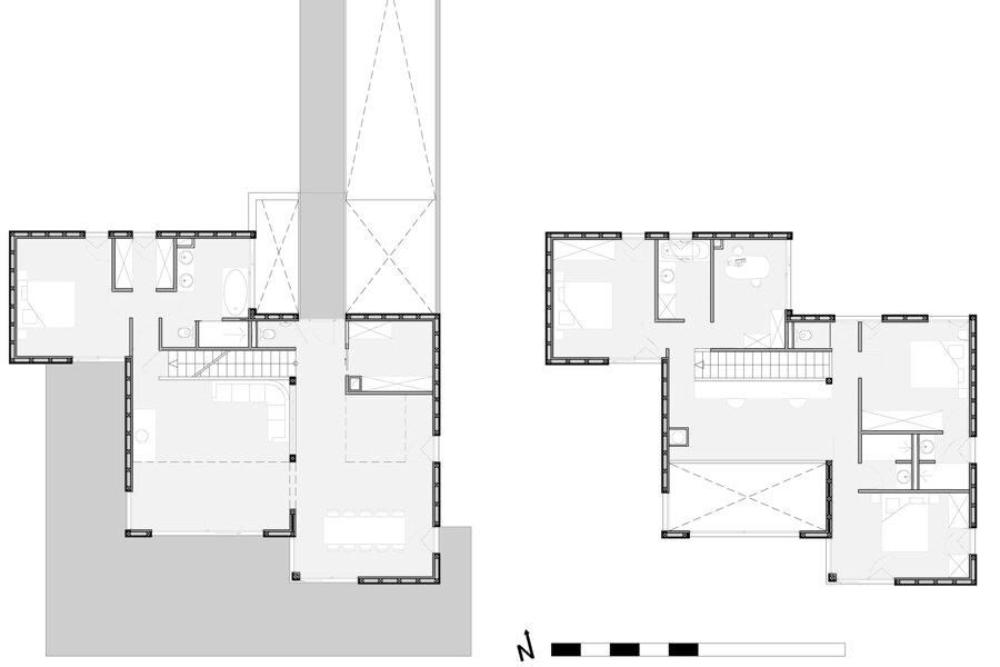 Projet H10 réalisé par un architecte Archidvisor