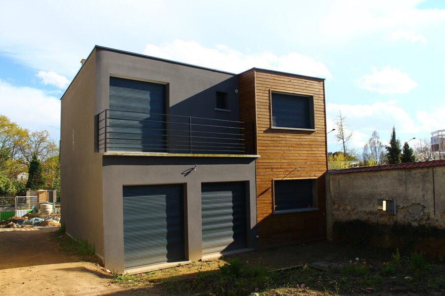 Maison individuelle Champigny