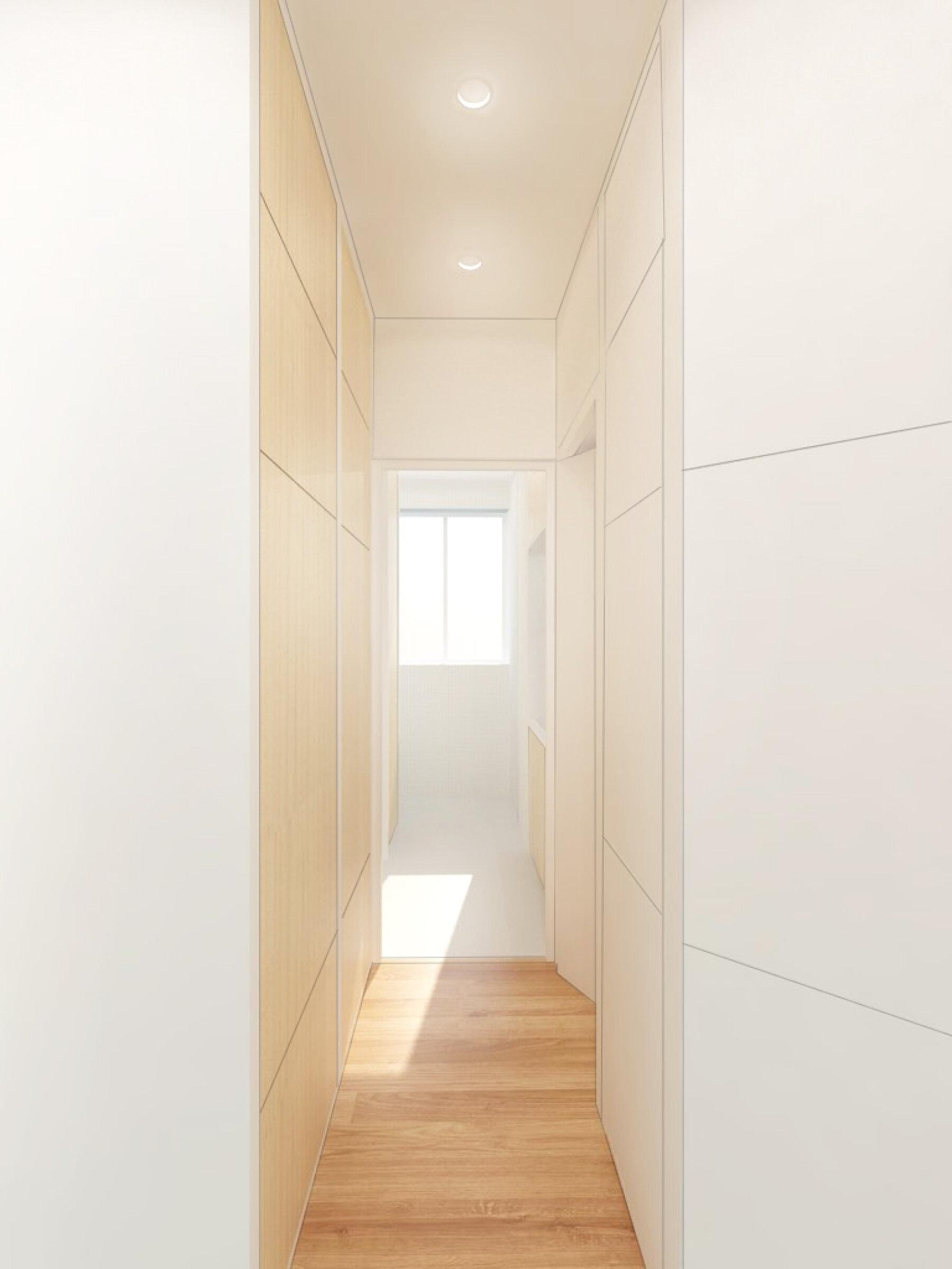 Appartement JD