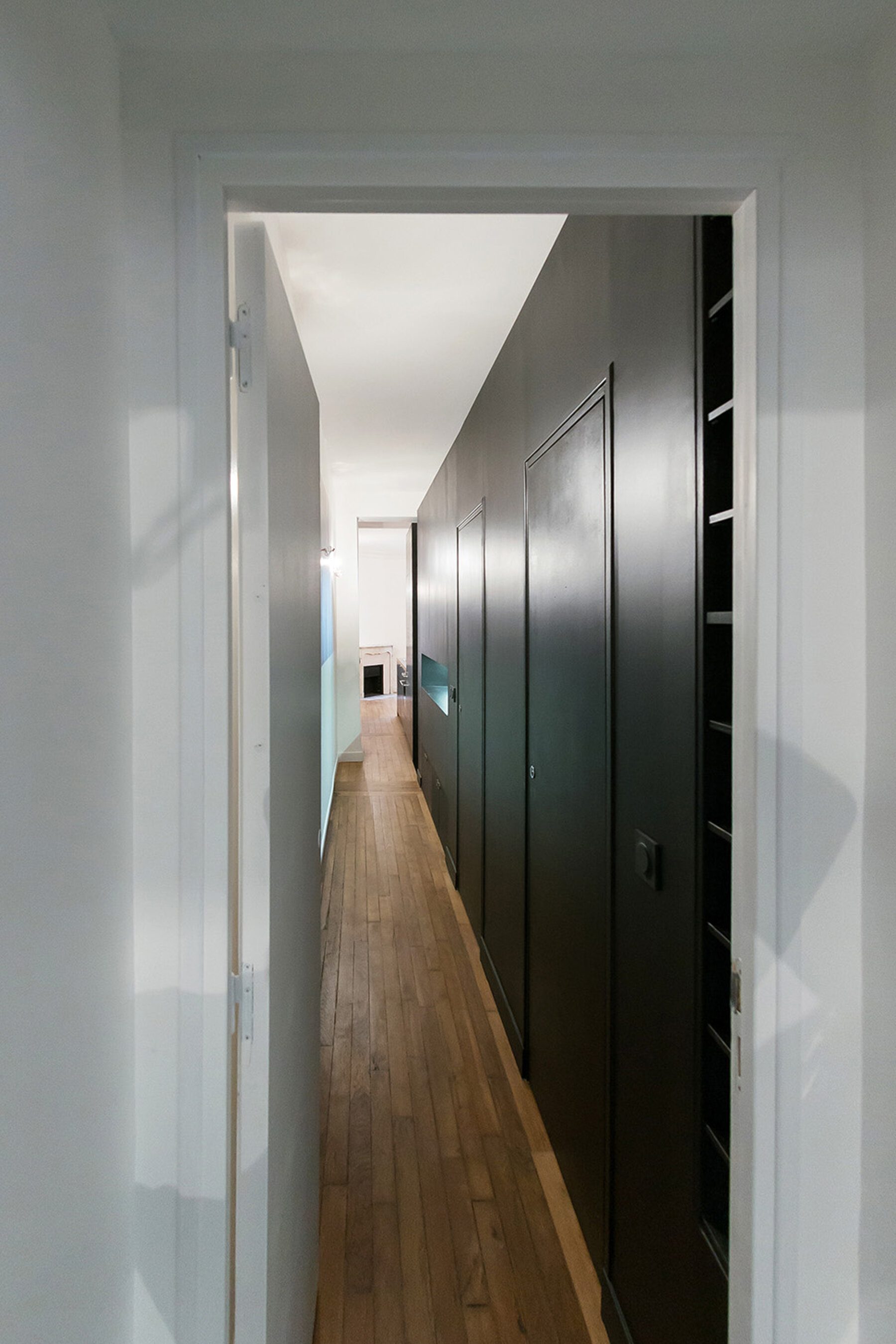 Appartement Avenue Junot