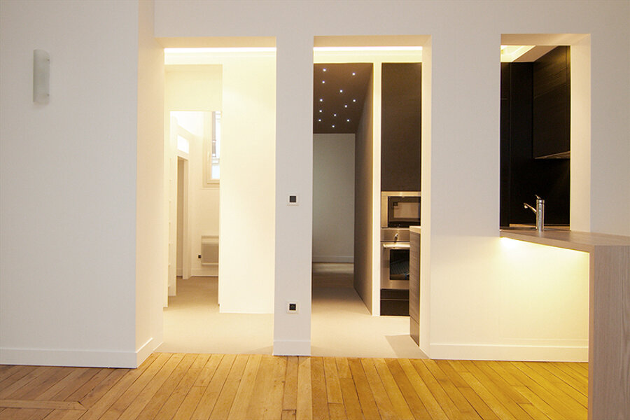 Appartement Neully sur Seine