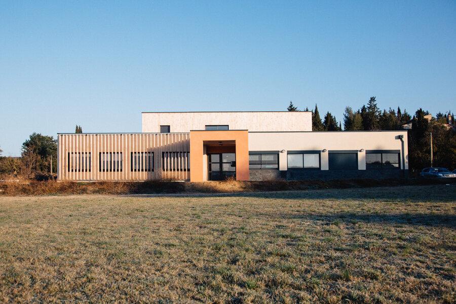 Maison de Santé Pluridisciplinaire