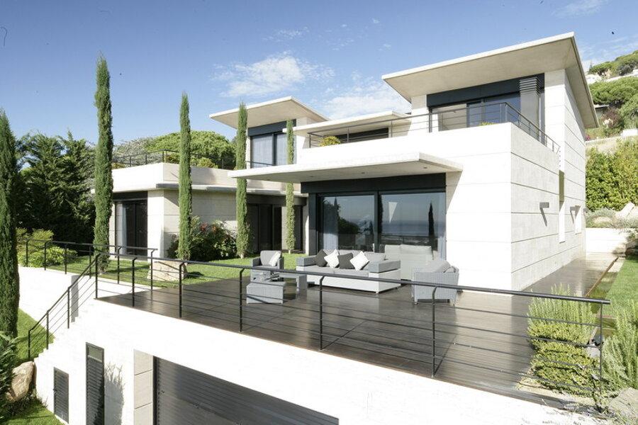 Arteta house