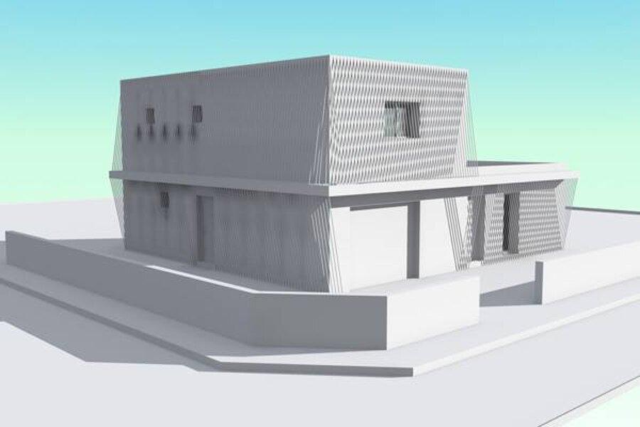 Maison SV